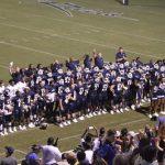 Boys Varsity Football beats Edisto 24 – 7