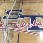 Girls Varsity Volleyball beats Pelion 3 – 0
