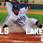 Varsity Baseball beats Lake City 12 – 2