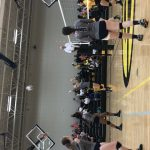 Girls Varsity Volleyball falls to Greenwood 3 – 1