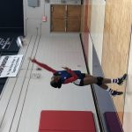 Girls Varsity Volleyball defeats Saluda