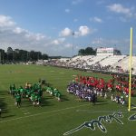 STHS Hosts Edgefield County Football Jamboree