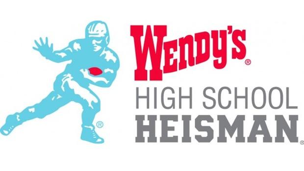 Rebel Seniors Leave It All On The Field And Become School Winners In The Wendy's High School Heisman Scholarship Competition
