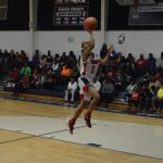 Basketball Vs Edisto 1/24/19