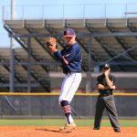 Varsity Baseball beats Wade Hampton 5 – 1