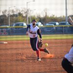 Rebels Pitching and Hitting Too Much for Pelion