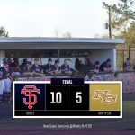 Varsity Baseball beats Ninety Six 10 – 5