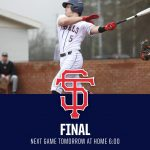 Varsity Baseball beats Ninety Six 8 – 2