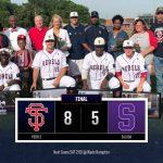 Varsity Baseball beats Saluda 8 – 5