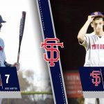 Varsity Baseball beats Wade Hampton 15 – 7