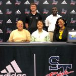 Brown Signs To Allen University