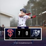 Varsity Baseball beats Aynor 7 – 0