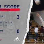 Girls Varsity Volleyball beats Pelion 3 – 0