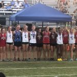 STHS Runners Place in Pelion Invitational