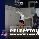 Deese Selected to Play in North/South All-Star Volleyball Match