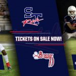 Tickets on Sale, Game Time 7:30, Admission $8.00