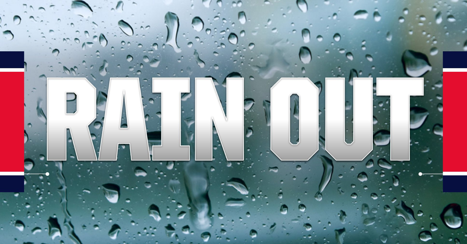 Baseball, Softball, and Track Scrimmages Cancelled