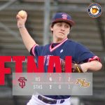 Varsity Baseball beats Ninety Six 7 – 4