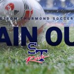 Girls Soccer Game For Today 3/4 Has Been Canceled