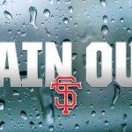 Varsity Baseball and Peach Ridge Invitational Games Postponed for Today 3/4