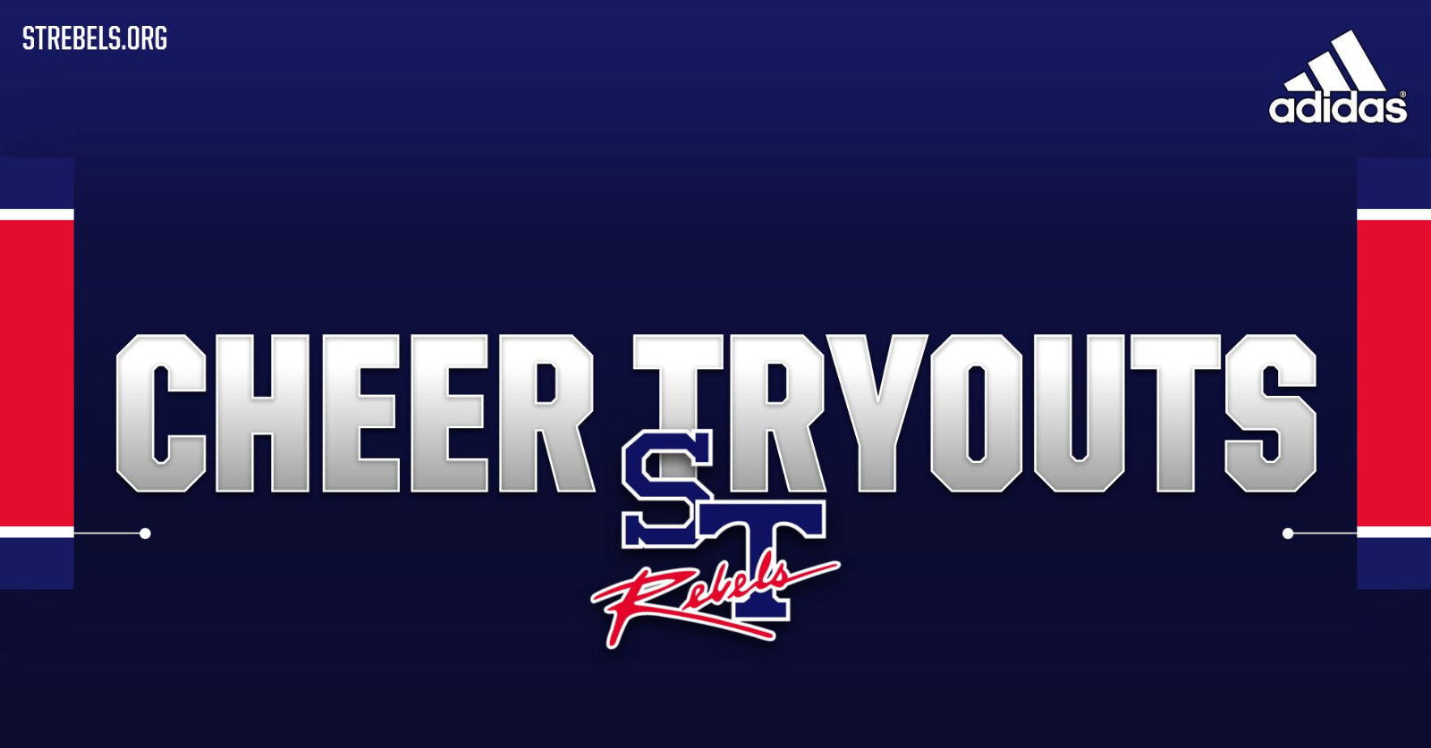 STHS Cheer Tryout Interest Form