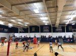 Girls JV Volleyball falls to Orangeburg-Wilkinson