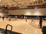 Girls JV Volleyball falls to Bamburg-Ehrhardt 2-0
