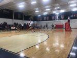 Girls Varsity Volleyball falls to Bamburg-Ehrhardt 2-0