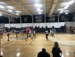 JV Volleyball girls fall to Saluda 2-0