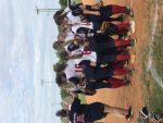 Varsity Lady Rebels take a huge WIN against Orangeburg-Wilkinson 25-6