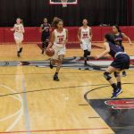 Varsity Girls Basketball vs. Maranatha