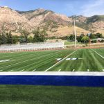 Finishing Touches Being Put on the Stadium Remodel