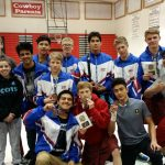 BL Wrestling @ Marsh Valley Tournament