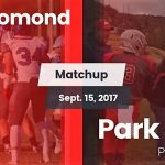 Ben Lomond High School Varsity Football falls to Park City High School 16-15