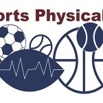 Sports Physicals for the 2018/19 Sports Year May 21st