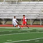 Boys Soccer Team To Play Logan in the State Tournament