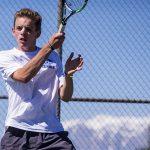 Region XI Boys Tennis Tournament Days Changed