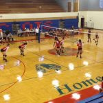 Meeting for Girls Interested in Playing Volleyball at Ben Lomond