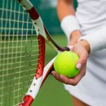Girls Tennis Tryouts and Practices Begin Monday