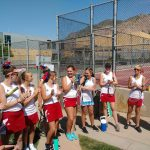 Lady Scots tennis drops a close match of 2 to 4  to Ogden high