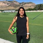 Standard Examiner Star of the Week: Samantha Diaz-Girls Soccer
