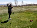 Girls Golf Places 4th at Uintah