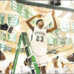 No. 6 SPORTS STORY OF 2016: Hornets win first boy's basketball district championship in seven years