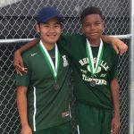 Spring Tennis Recap – Hornet Proud
