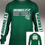 Lady Hornet Softball FANCLOTH is Available!