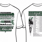 Get your District Champion TSHIRT