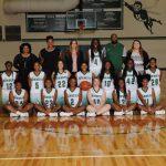 Lady Hornet 2017-2018 Basketball Teams