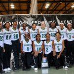 Lady Hornets @ KSA Event Tournament