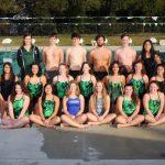 2017-18 Huntsville Swim Team