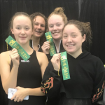 District 2018 Swim Meet